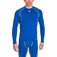 Skins Func Baselayer Carbonyte Men Thermal Long Sleeve Top RoundNeck
