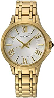 Seiko Women's Quarts W