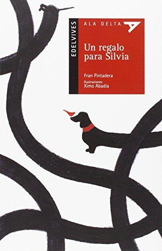 Un regalo para Silvia