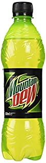 Mountain Dew Energy Bottle 500 ml (Pack of 12) (B0077PQFG4) | Amazon price tracker / tracking, Amazon price history charts, Amazon price watches, Amazon price drop alerts