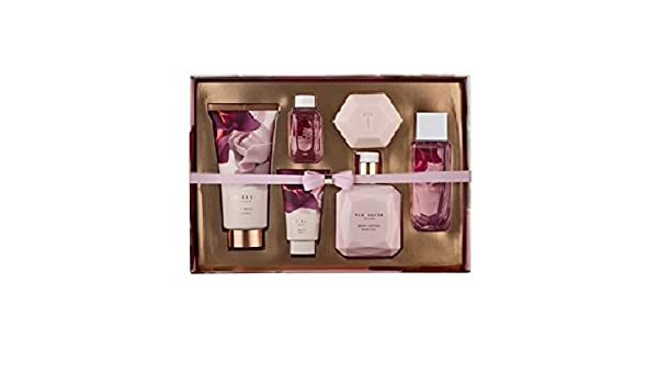 20111c6b5d9c2 Ted Baker London Bathed In Roses  Amazon.co.uk  Beauty