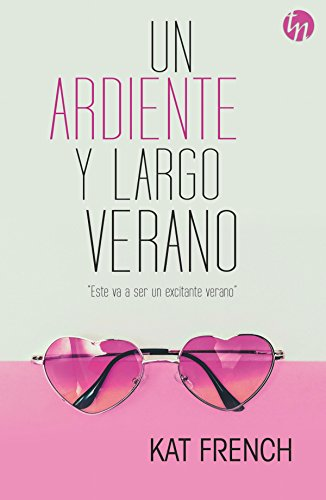 Un ardiente y largo verano (Top Novel)