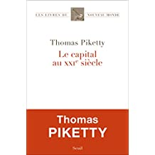 Le Capital au XXIe siècle (LIV.NV.MONDE)