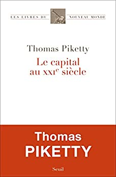 Le Capital au XXIe siècle par [Piketty, Thomas]