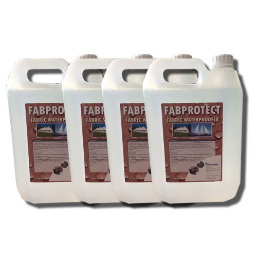 fabprotect-fabric-waterproofer-canvas-waterproofer-4-x-5-litres