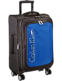 331f8cd7bd Amazon.co.uk  Calvin Klein - Suitcases   Travel Bags  Luggage