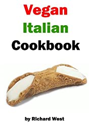 Vegan Italian Cookbook (English Edition)