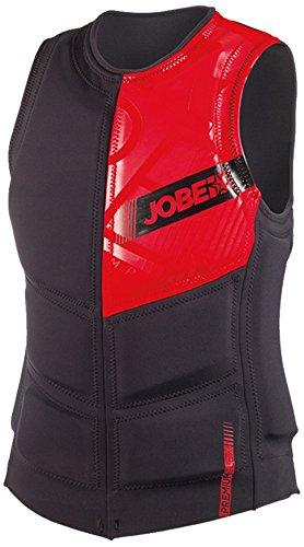 Jobe Herren Westen Progress Comp Vest, Rot, L, 554015001