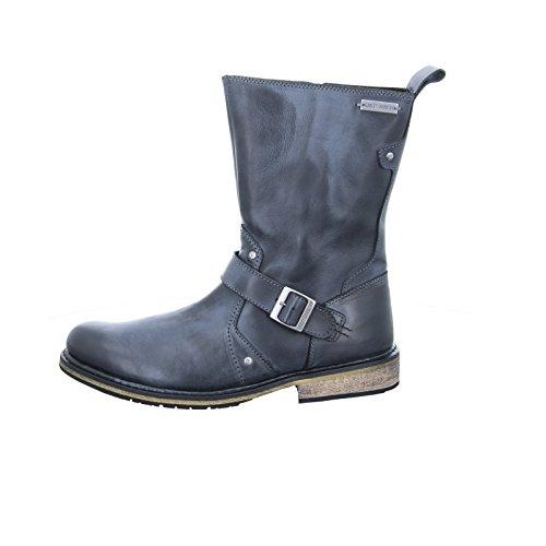 HARLEY DAVIDSON Chaussures - Bottes JAYDEN - black Black
