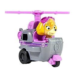 Nickelodeon, Paw Patrol Racers - Skye