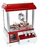 United Entertainment - Candy Grabber / Machine à sucreries / friandises automatiques de préhension avec Bouton sonore USB Version