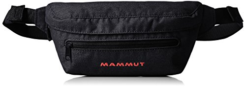 Mammut Unisex Classic Bumbag Mélange Hüfttasche Black