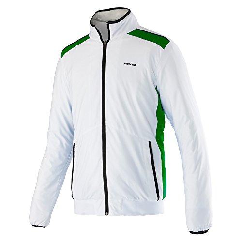 head-club-chaqueta-para-hombre-multicolor-blanco-verde-talla-l