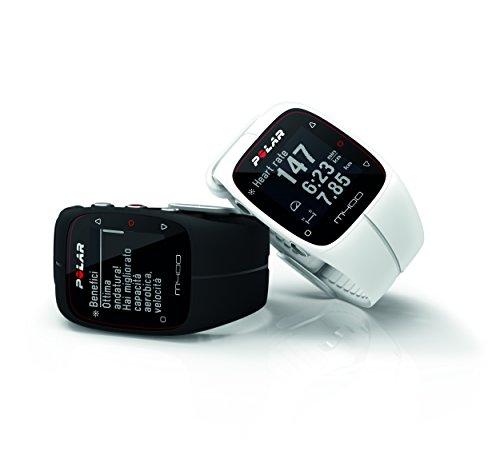 Reloj Polar m400 hr con gps