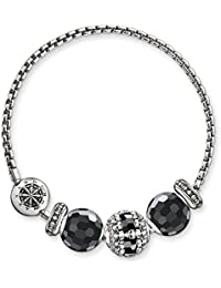 Thomas Sabo Women Silver Jewellery Set - SET0350-034-9-L45v