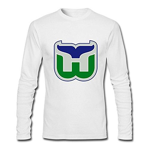 boy-mens-nhl-hockey-jersey-hartford-whalers-team-logo-long-sleeve-tees-shirts-tshirt