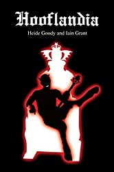 Hooflandia (Clovenhoof Book 7)