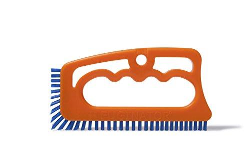 """Fugenial """"Fuginator®"""" Fugenbürste für Bad, Küche und Haushalt – Reinigt effektiv Fugenfliesen und entfernt Schimmel oberflächlich – Blau (Universal Reinigung) - 2"""