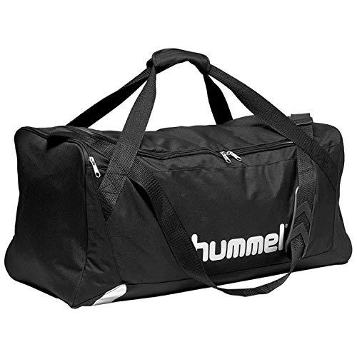 hummel CORE Sports Tasche, Schwarz, M Core
