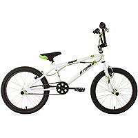 KS Cycling Jungen Bmx Freestyle Hedonic Fahrrad