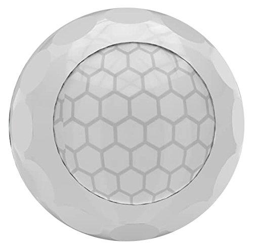 Coolcam nas-ms03uz Z-Wave Plus Bewegungsmelder, weiß