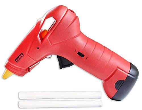billionBAG 40 Watt Hot Melt Glue Gun Kit (Multicolour)