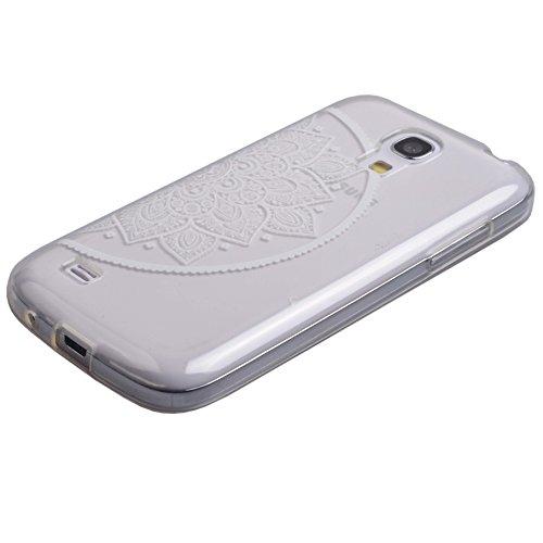 Voguecase® Per Apple iPhone 6/6s 4,7, Custodia fit ultra sottile Silicone Morbido Flessibile TPU Custodia Case Cover Protettivo Skin Caso (Torre a Parigi 03) Con Stilo Penna cavo 04 sinistra