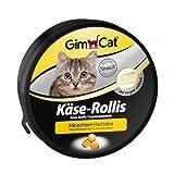 Gimpet Katzen Käse-Rollis 200g Größe 6 x 200g, Größe 6 x 200 Stück