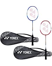 Yonex ZR 100L Aluminum Strung Badminton Racquet