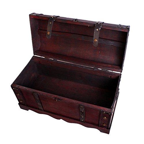 Cofre-del-Tesoro-Cofre-bal-Cofre-del-Tesoro-Pirata-Caja-de-madera-con-metal-herrajes-acabado-antiguo-Caja-de-madera-bal-bar-joyas-Vino-bal-Caja-aspecto-de-madera-caja-joyas-caja-tamao-L-SK002