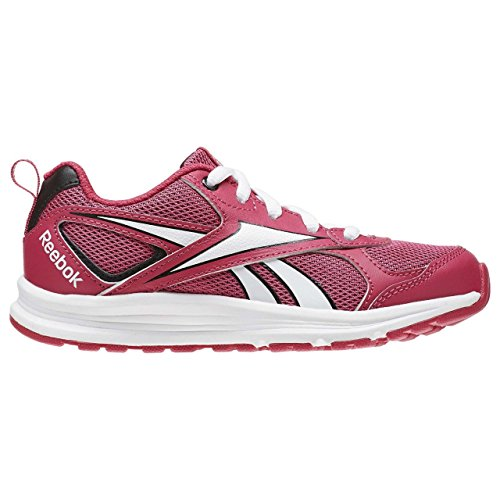 Reebok Bd4277, Sneakers trail-running fille Rose