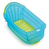 Divertente, flessibile da viaggio per vasca da bagno in PVC