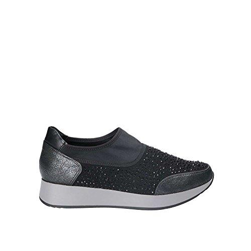 Stonefly Face 6 (New), Sneaker Donna Nero