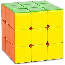 Dayan Zhanchi Stickerless (6-colores sin adhesivos) - alias Cubikon-DY ZUGSPITZE - Speed Cube 3x3