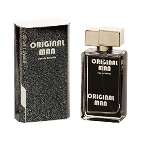 Omerta Original Man Eau de Toilette pour Homme 100 ml