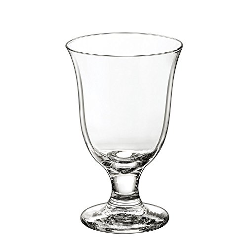 TABLE PASSION - VERRE A VIN JAMBE BASSE 27 CL ELBA (LOT DE 6)