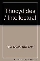 Thucydides by Hornblower Simon (1987-08-02)