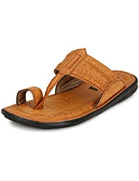 Mactree Men's Kolhapuri Sandals 2508