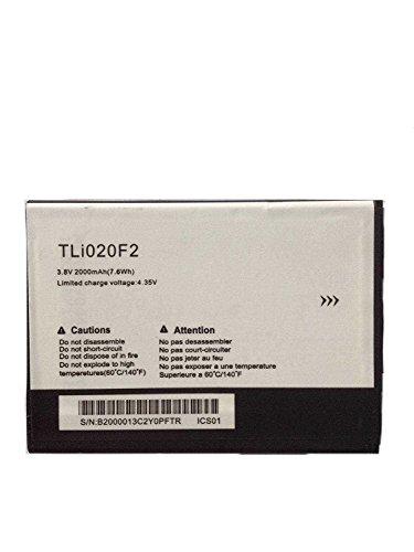 Bateria Alcatel One Touch Pop C7 2000 mAh