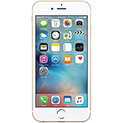 Apple iPhone 6S Plus (Gold, 32GB)
