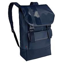 VAUDE Uni Esk Backpacks20-29L, Marine/Blue, One size