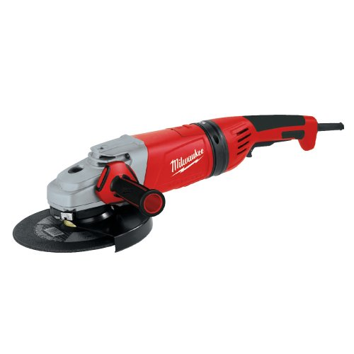 Preisvergleich Produktbild Milwaukee 4933402304 AGV 21-230 GEX Winkelschleifer