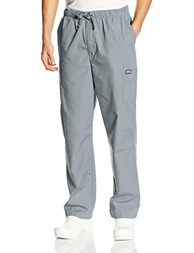 Scrubs Bottoms Pants (Cherokee Workwear Scrubs Men's Big-Tall Cargo Pant)