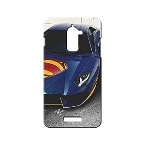 G-STAR Designer 3D Printed Back case cover for Coolpad Note 3 Lite - G7765