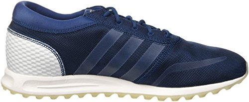 adidas Angeles, Entraînement de Course Homme Multicolore - Multicolore (Tecste/Tecste/Ftwwht)