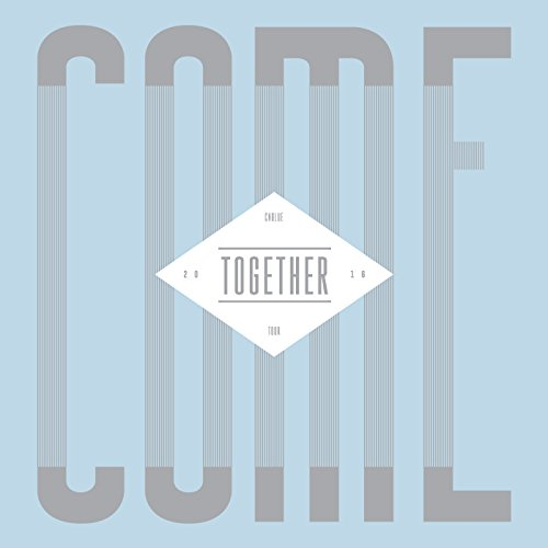 CNBLUE COME TOGETHER TOUR DVD (Dvd Cnblue)