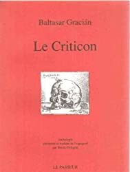 Le Criticon : Anthologie