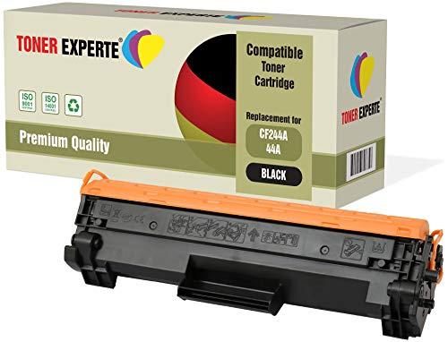 TONER EXPERTE® Compatible CF244A 44A Cartucho Tóner
