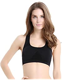 f474e2abaa05d OverDose Women Sports Padded Bra Top Athletic Vest Gym Fitness Yoga Stretch