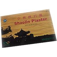 SHAOLIN PFLASTER, 8 Stück 10 x 7 cm aus China - Green Nature preisvergleich bei billige-tabletten.eu